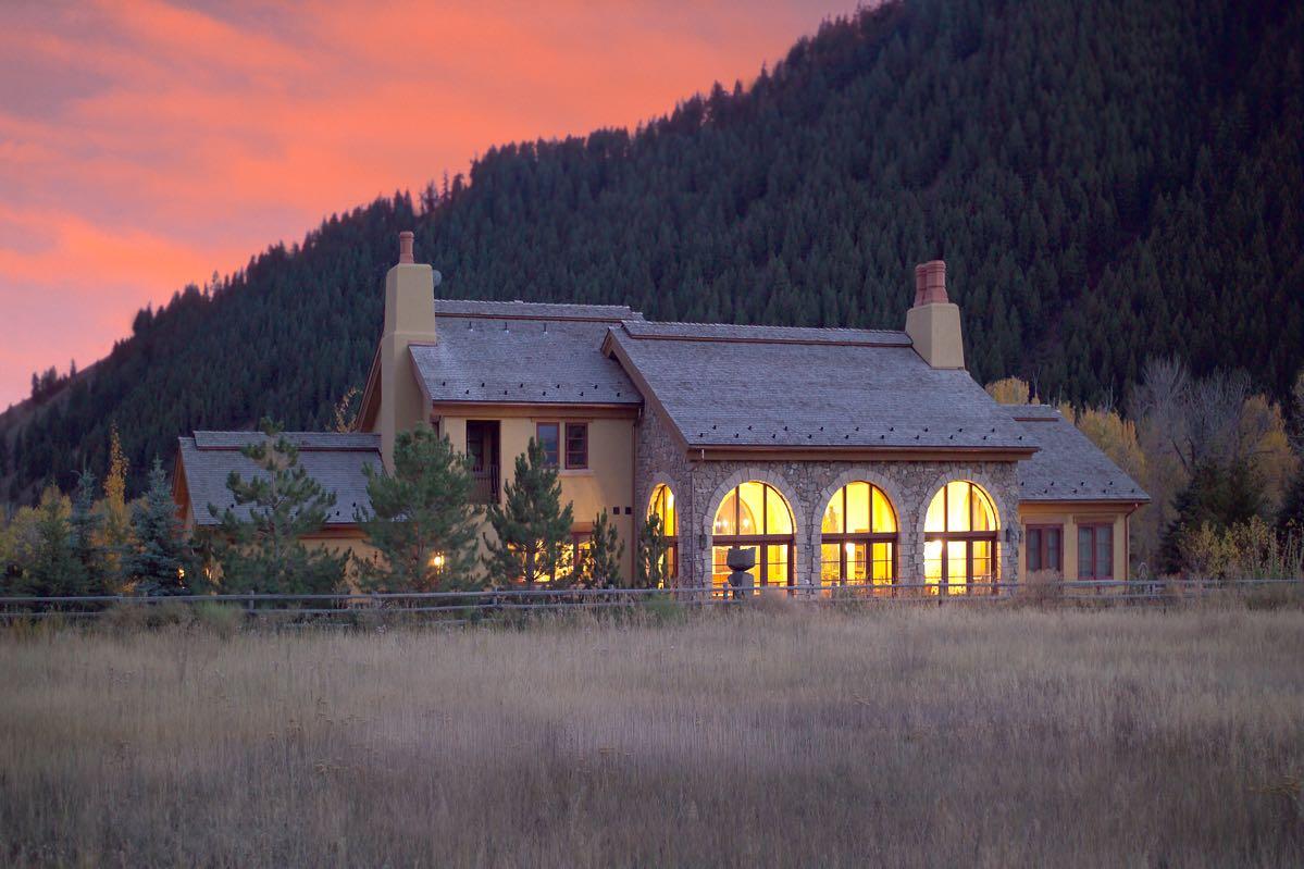 Helzel Residence