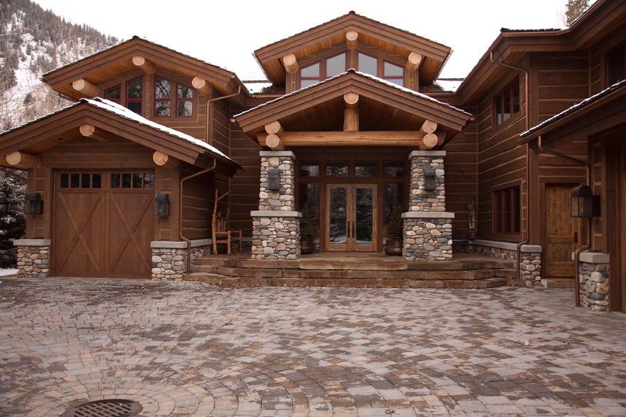 Moran Residence