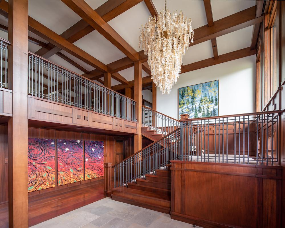 Ellison Residence