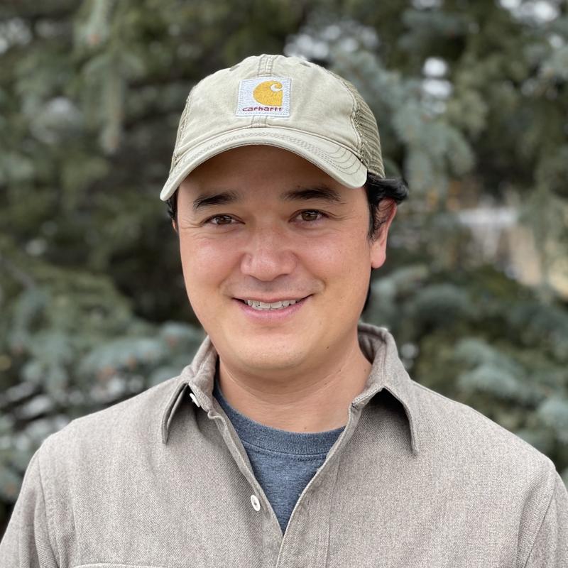 Matt Hayashi